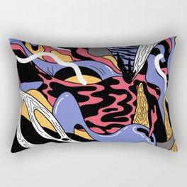 landscaper 2 Rectangular Pillow