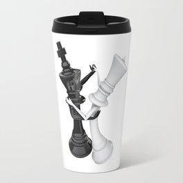 Chess dancers Travel Mug