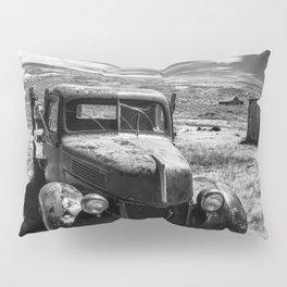 Truck, Bodie California Pillow Sham