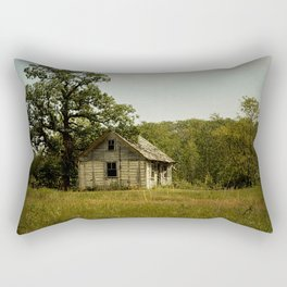 The Simple Things Rectangular Pillow