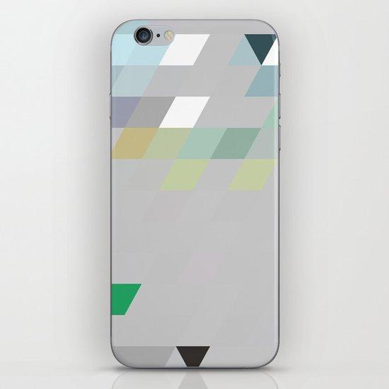 Develop iPhone & iPod Skin