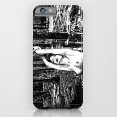 asc 385 - La fille des marais (Beautiful and poisonous) Slim Case iPhone 6s