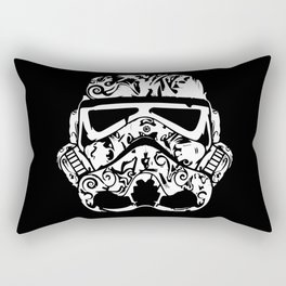 Trooper Rectangular Pillow