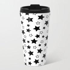Stark Stars Metal Travel Mug