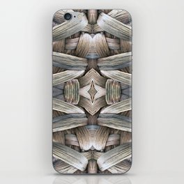 Tone Color Blends iPhone Skin