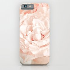 Pink Vanilla  Slim Case iPhone 6s