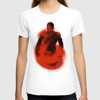 sandman T-shirts featuring Enter Sandman by nicebleed