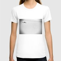 surfing T-shirts featuring surfing by cOnNymArshAuS