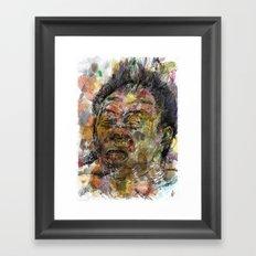 ADRALK03 Framed Art Print