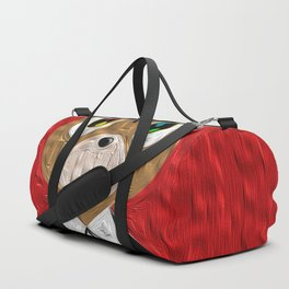 Hip Hop KanyeWest Compilation Duffle Bag