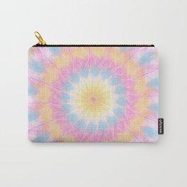 Springtime Tye-Dye 1 Carry-All Pouch