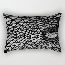 Tropical Dome Rectangular Pillow