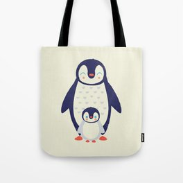 Proud Mama Tote Bag