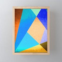 Marietta Framed Mini Art Print