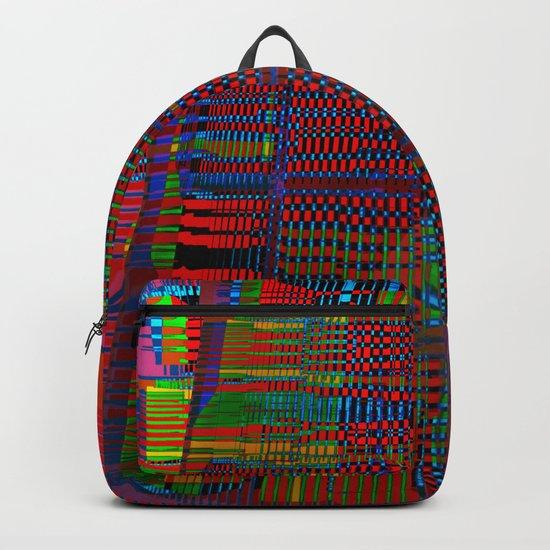 Spatial Segmentation 17-07-16 Backpack