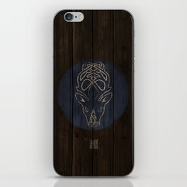 Deer Shield iPhone Skin