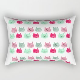Cats & More Cats Rectangular Pillow