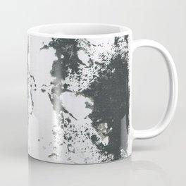 Black/white Coffee Mug