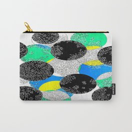 dots. Carry-All Pouch