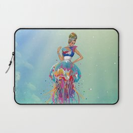 Surreal Laptop Sleeve