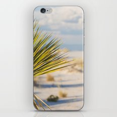 White Sands, No. 2 iPhone Skin