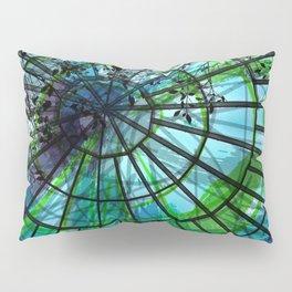 Underwater Aquarium Pillow Sham