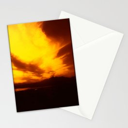 Arizona Haze Stationery Cards