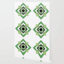 Aro Flower Wallpaper