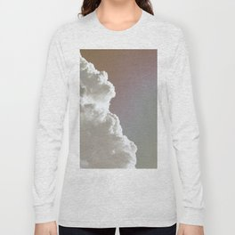 CLOUDS REGENERATED v2 Long Sleeve T-shirt