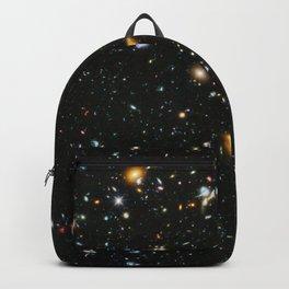 Hubble Ultra Deep Field Backpack