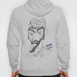 Sketchy Prophet Hoody