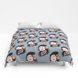 Mama Mia! Comforters