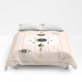 The Spring Moon Comforters