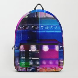 Electric City Backpack