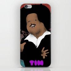 The Great Tim Maia iPhone & iPod Skin