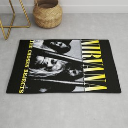 The Chosen Rejects Rug