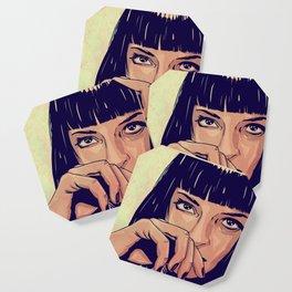 Mia Wallace Coaster