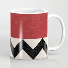 Black Lodge Mug