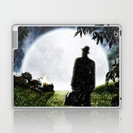 The Little Observer Laptop & iPad Skin