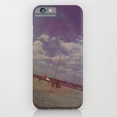 Glasto 2010 - time to leave Slim Case iPhone 6s