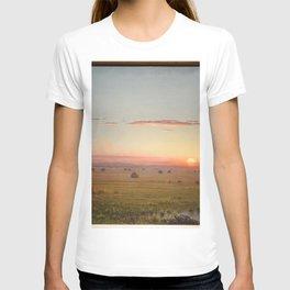 Martin Johnson Heade - Ipswich Marshes T-shirt