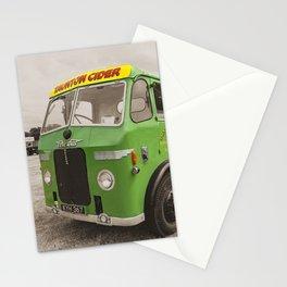 Leyland Cider Stationery Cards