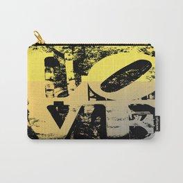 Philadelphia Love Carry-All Pouch