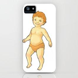 Ferdinand iPhone Case