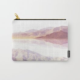 Desert Reflections Carry-All Pouch