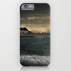 Storm in the sea Slim Case iPhone 6s