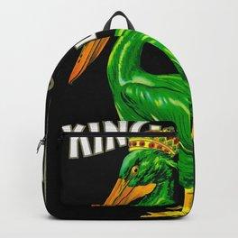 King Pelican Backpack