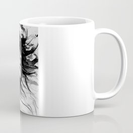 """""""Time is like the wind, it lifts the light and leaves the heavy"""" Coffee Mug"""