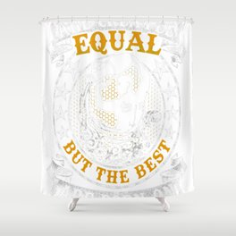 Best-Men-Are-Born-On-January-25-Aquarius-Shirt---Sao-chép---Sao-chép Shower Curtain