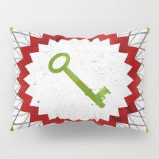 Phantom Keys Series - 12 Pillow Sham